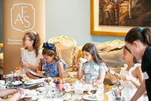 Children's Etiquette Training Certificate - Sydney