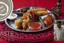 Taste Tweed. DINE OUT Kathmandu Kitchen Kingscliff