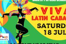 VIVA Latino Cabaret Show