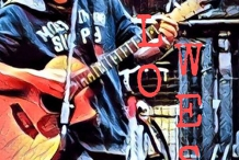 Sunday Arvo Sessions - Solo West!