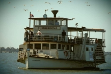Sunday lunch and live music cruise – Labor Day long weekend