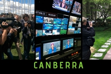 Media & Communication Training for Scientists - Canberra