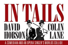 IN TAILS - David Hobson & Colin Lane