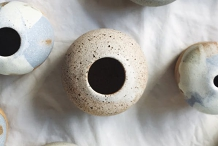 Ceramic Hand Building Class