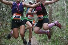 Trail Run Australia   Sunshine Coast