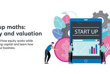 Startup Maths [S&C MEL 24Feb]