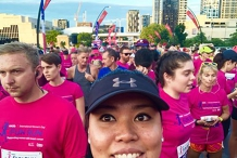 International Women's Day Fun Run 10km