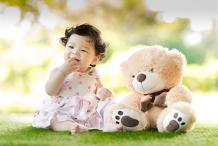 Tinies' Teddy Bear Picnic