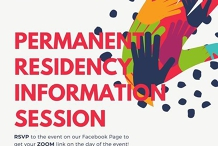 Permanent Residency Information Session