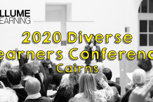 2020 Illume Learning Diverse Learners Conference - Cairns