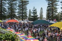 BeerFest Australia Victoria Park Brisbane by First Choice Liquor Market