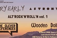 Alt'Rock'n'Roll'n Vol. 1