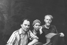 Basement Session: The Micheal Westlake Trio
