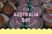 Australia Day on the River