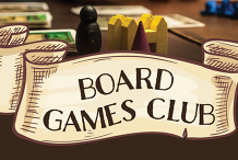 Board Game Club - Bundaberg Library