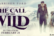 Supporting Cambodia Movie Fundraiser - The Call of the Wild