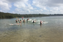 Batemans Bay Triathlon Festival