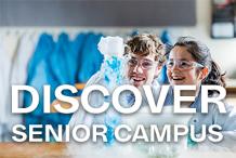 Discover Launceston Grammar - Senior Campus June 2020
