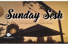 Sunday Sesh - Follow the Fox