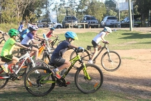 Summer Holidays Morning MTB Clinic 6-12 Year Olds