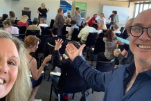 Digital Marketing Bootcamp - Seminar - Kingsclif