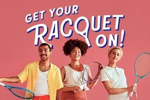 Open Court Sessions - Tennis World Launceston