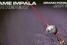 On Repeat: Tame Impala Night - Hobart