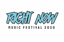 RIGHT NOW Music Festival 2020 Live