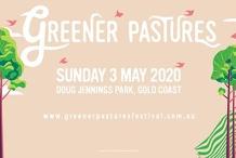 Australian Festival Heads - Hard copies Event - Greener Pastures
