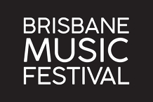 Gravity / 2020 Brisbane Music Festival