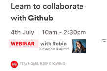 [WEBINAR] GitHub introduction
