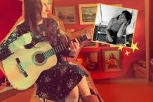 Jodi Phillis' Lounge O'Sound Number One with Suzie Higgie