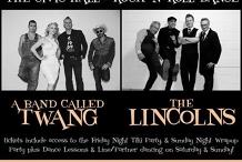 February 7 - Rock Ballarat Rock 'n' Roll Dance at The Civic Hall