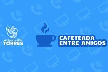 Cafeteada entre Amigos