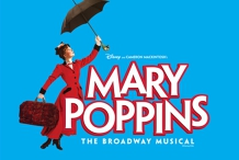 Trinity Anglican College presents Mary Poppins