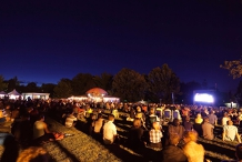 Lights! Canberra! Action! at Enlighten Festival