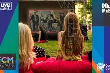 Virtual Queens Gardens Concert