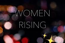 Women Rising Workshop