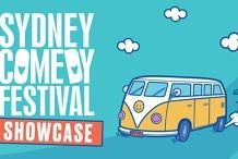 Sydney Comedy Festival Showcase - Tweed Heads