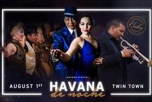 Havana de Noche