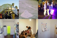 Call Out for Exhibitions & Residencies in second half of 2020