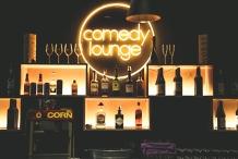 Lounge Laughs