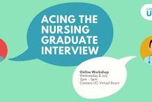 Acing the Nursing Graduate Interview