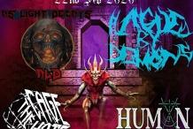 Demon fest