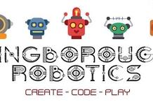 Sphero Fun  with Kingborough Robotics (ages 8 - 12) @ Kingston Library