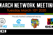GCCI March Network Meeting