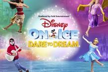 Disney On Ice presents Dare to Dream Sydney