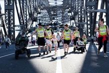 2020 Blackmores Sydney Running Festival