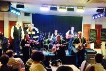 Brisbane Unplugged Gigs