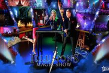 Illusions Magic Show - Sanctuary Cove
